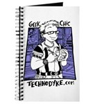 Journal - Geek Chic - $5 Donation