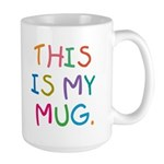 This is my Mug