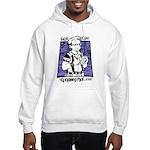 Hooded Sweatshirt - Geek Chic - $5 Donat