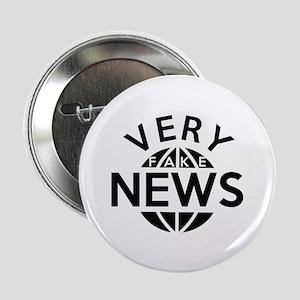 "Very Fake News 2.25"" Button"