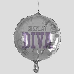 Cosplay DIVA Mylar Balloon