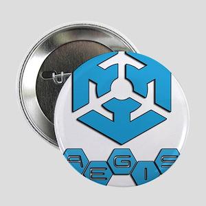 """A.E.G.I.S. Logo 2.25"""" Button"""