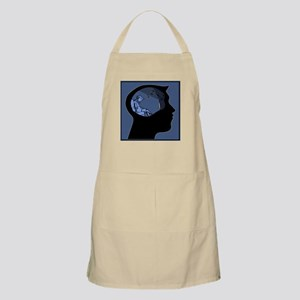 asleep at the wheel Apron