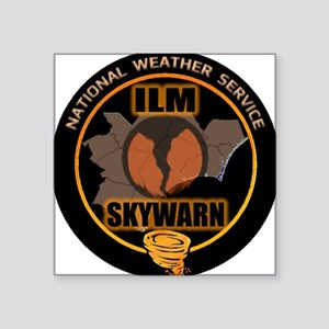 ILM SKYWARN Sticker