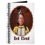 Red Cloud Journal