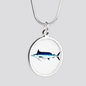 Shortbill Spearfish f Necklaces