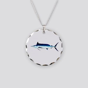 Shortbill Spearfish f Necklace