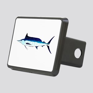 Shortbill Spearfish f Hitch Cover