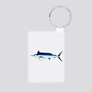 Shortbill Spearfish f Keychains