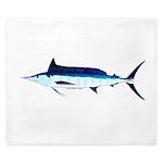 Shortbill Spearfish f King Duvet