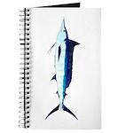 Shortbill Spearfish f Journal