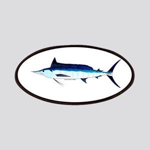 Shortbill Spearfish f Patches