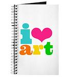 i heart art Journal