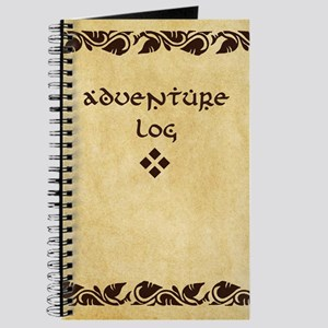 Adventure Log Journal