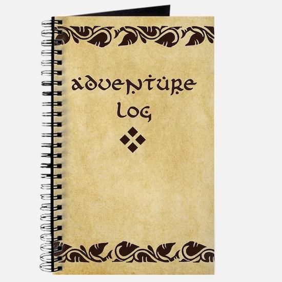 Adventure Log Journal