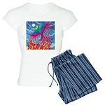 Phoenix Women's Light Pajamas