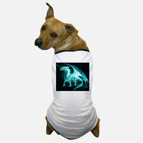Ice Dragon Dog T-Shirt