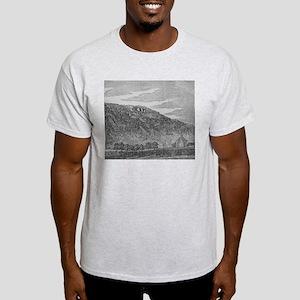 Ice Mountain Circa 1845 T-Shirt