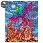 Phoenix Puzzle