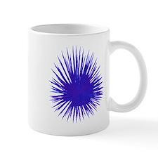 Purple Sea Urchin Mug