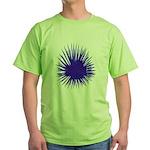 Purple Sea Urchin T-Shirt