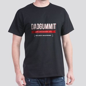 Dadgummit Dark T-Shirt
