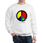 Try a peace Sweatshirt