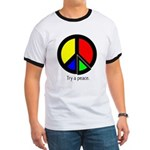 Try a peace Ringer T