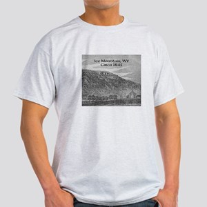 Ice Mountain 1845 T-Shirt
