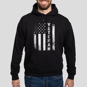 U.S. Veteran Flag Sweatshirt