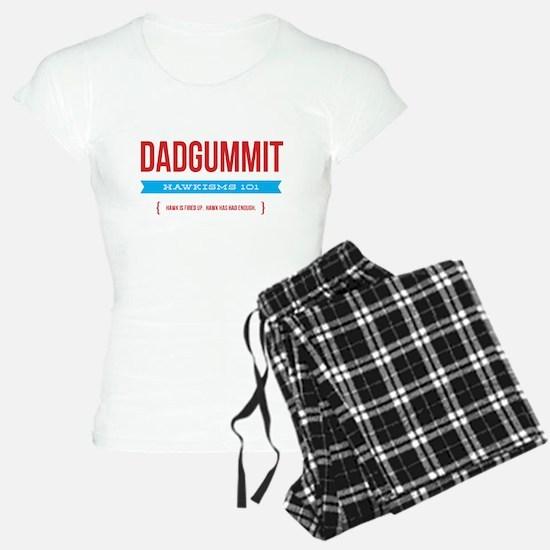 Dadgummit Pajamas