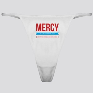 Mercy Classic Thong