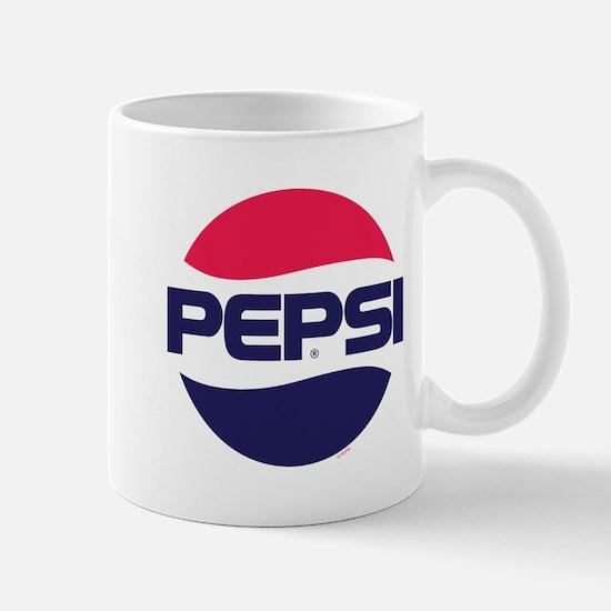Pepsi 90s Logo Mug