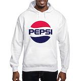 Pepsi Light Hoodies