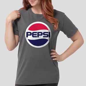Pepsi 90s Logo Womens Comfort Colors Shirt