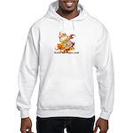 HoldThatMayo Hooded Sweatshirt