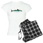Mackerel Pacific Atlantic Frigate t Pajamas