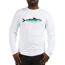 Mackerel Pacific Atlantic Frigate t Long Sleeve T-