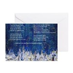 Lakota Instructions for Livin Greeting Cards (Pack