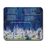 Lakota Instructions for Livin Mousepad