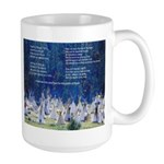 Lakota Instructions for Livin Large Mug