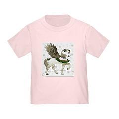 Winter Pegasus (2-Sided) T