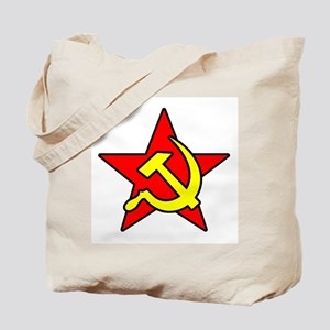 USSR Tote Bag