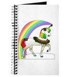 Rainbow Unicorn Journal