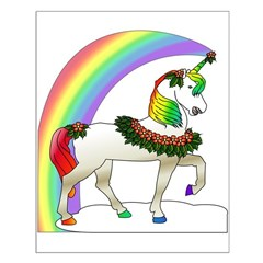 Rainbow Unicorn Posters