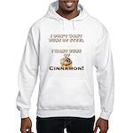 Buns of Cinnamon Sweatshirt