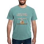 Buns of Cinnamon Mens Comfort Colors Shirt