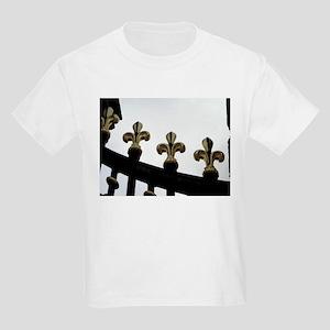 Paris in Spring Kids T-Shirt