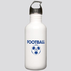 Queens Park Rangers F Stainless Water Bottle 1.0L