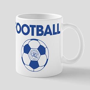 Queens Park Rangers Football 11 oz Ceramic Mug
